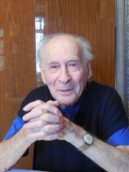 Исай Давыдов. Советский писатель, с которым дискутировал сам Кэмерон в «Аватаре»