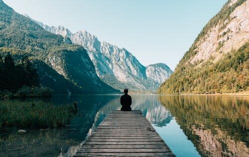 Я спокоен, я совершенно спокоен. 7 причин заняться медитацией