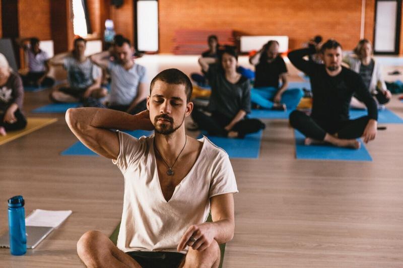 Как 5 минут медитации в день может изменить твою жизнь?