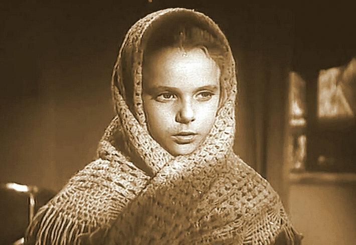 Как жила и ушла забытая звезда фильма «Весна на Заречной улице» Нина Иванова – «учительница» без образования