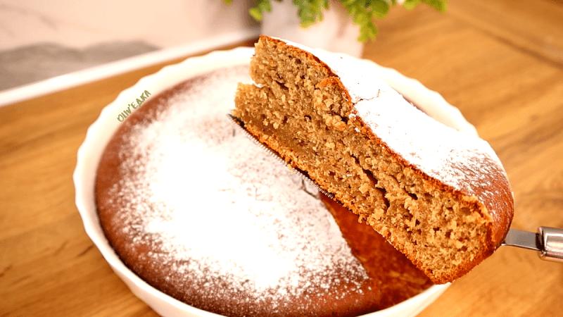 Когда у меня совсем нет времени я готовлю этот пирог из варенья, называется «Коврижка»