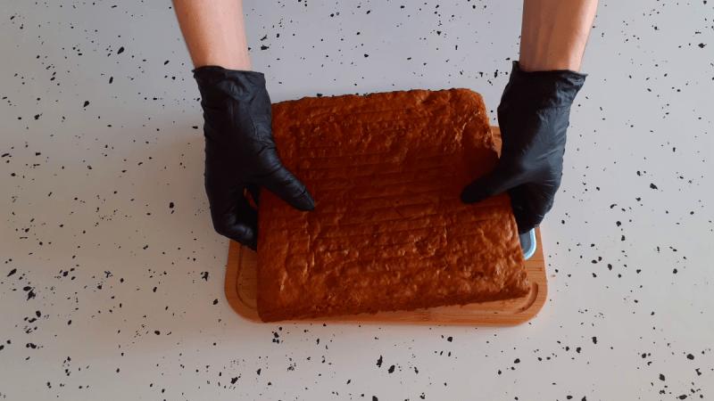 Коврижка к чаю. Рецепт пирога с любыми сухофруктами!