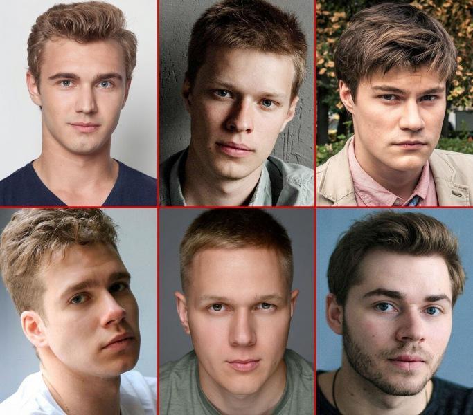 Молодые актрисы, которые могли бы сыграть Анфису в новой «Угрюм-реке»