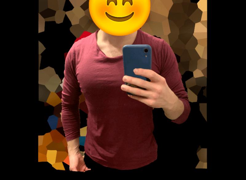Отжимаюсь каждый день в любое удобное для меня время. Мне 37 лет.