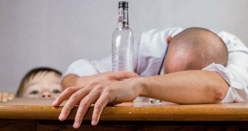 Почему алкоголь – это враг?