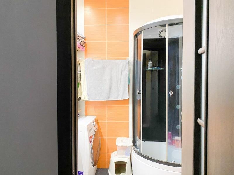 Почему я никогда больше не поставлю в ванной душевую кабину (и не посоветую никому)