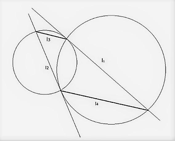 Просто очень красивая геометрическая задача!