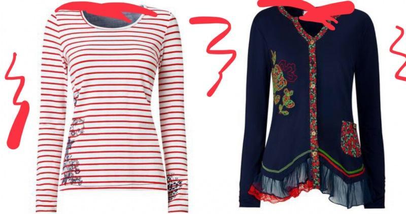 самые горячие тренды из английской моды- с вышивкой!
