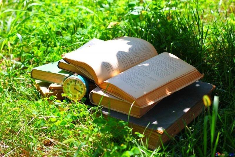 Тест по литературе: знаете ли вы литературу XVII-XX веков?