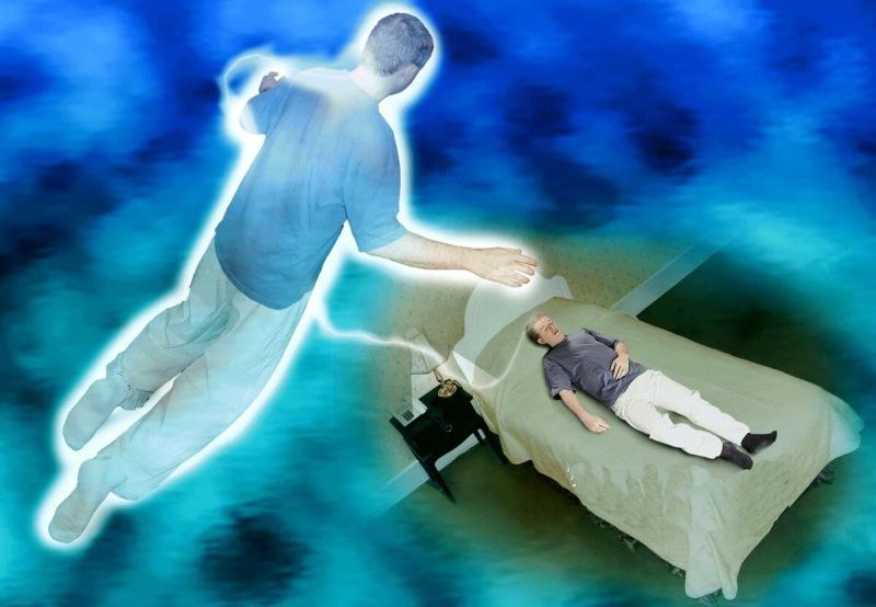 Важно ли для умершего, что станет с его телом?