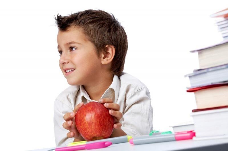 Знаете, почему дети не любят учиться в школе? Причина проста.
