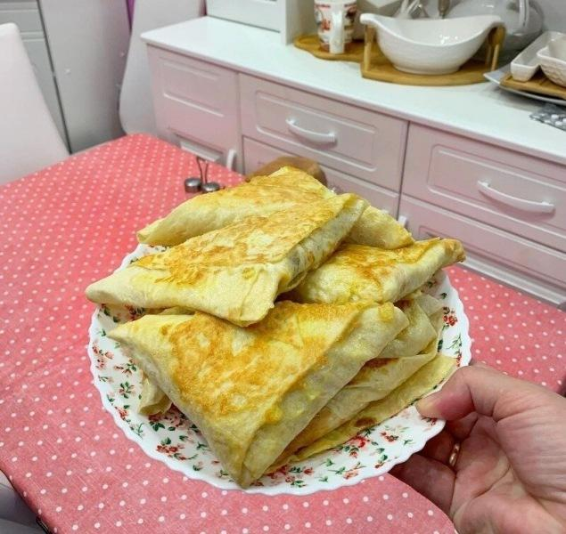 3 рецепта вкусных пирожков без теста, проще которых я еще не встречала