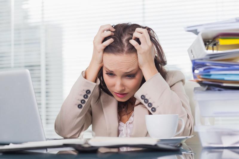 4 критические ошибки, делая которые, ваша любимая работа превратится в не любимую (На личном опыте)