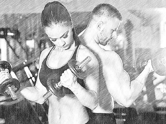 5 причин отсутствия результатов тренировок: одна из них точно ваша!