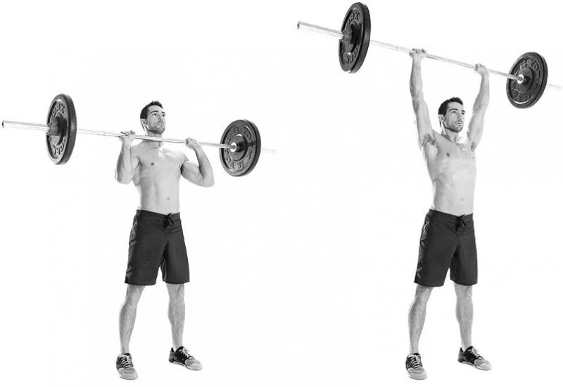 6 лучших упражнений для всего тела (их хватит для большинства)