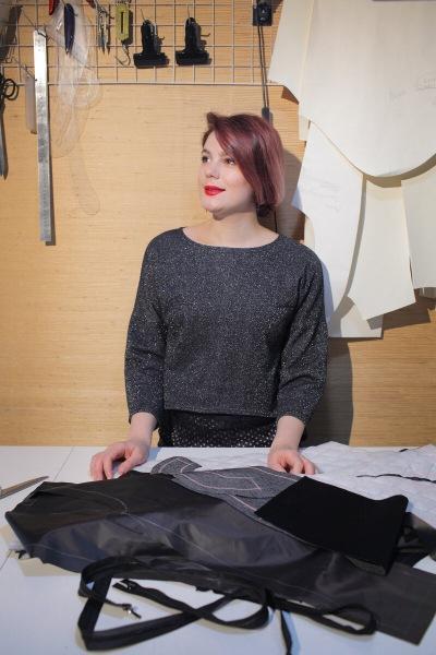 Что очень важно в шитье? Научиться отказывать!