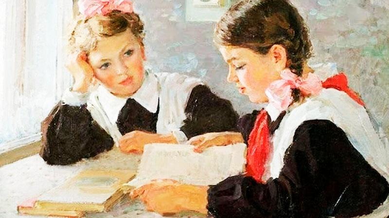 Эта забытая детская советская книга уже никогда не будет напечатана, а очень жаль