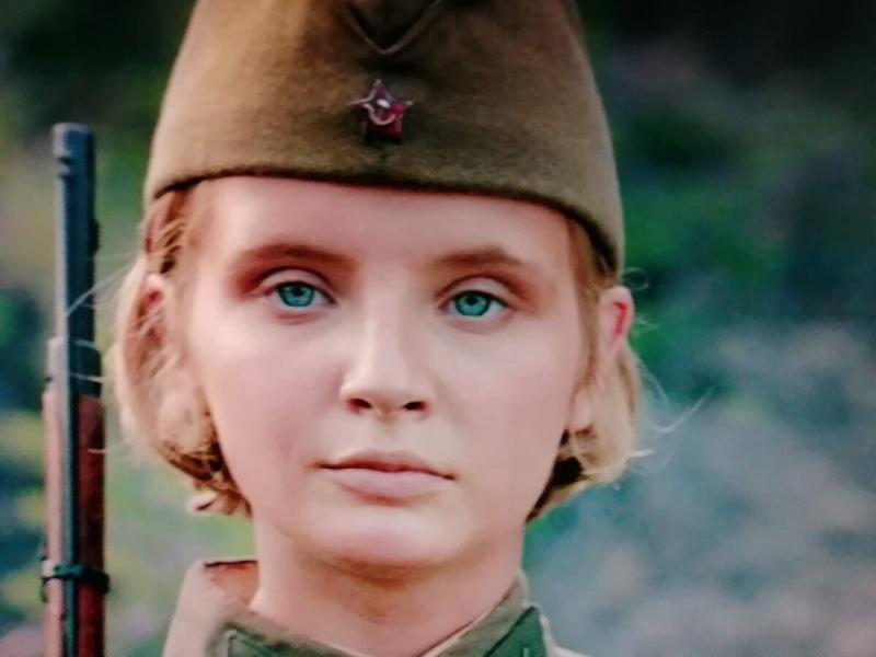 """Фильм """"А зори здесь тихие"""" (2015) Отзыв"""