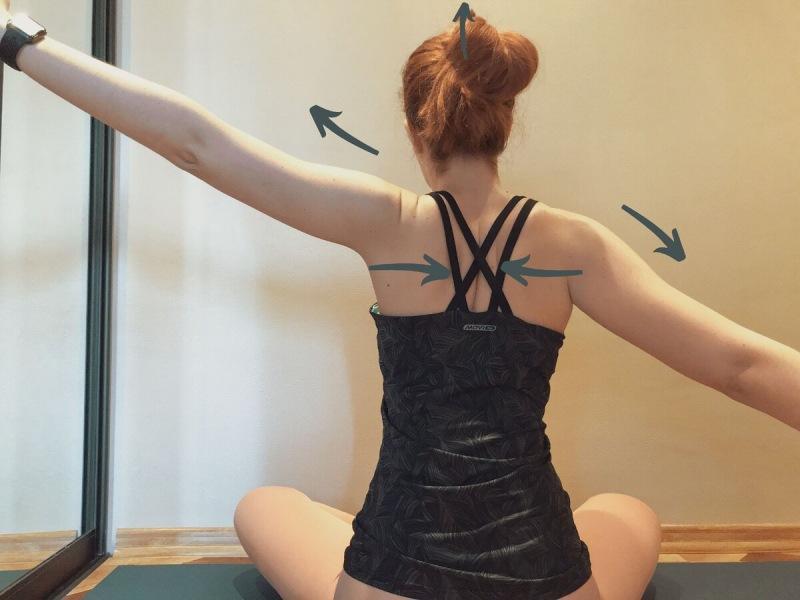 Гимнастика для шеи по доктору Шишонину