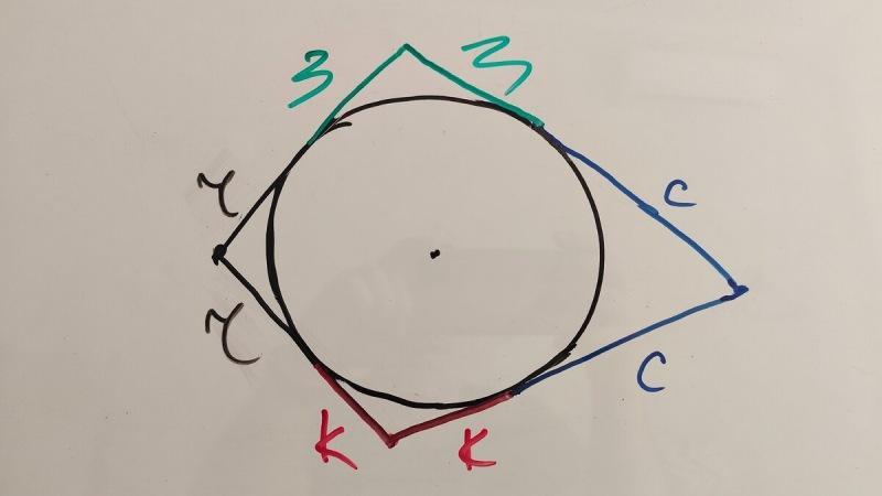 """""""Главное — запутать ученика и показать, какой он дурак"""" — теорема, на которую в школе тратят урок, доказывается за 40 секунд"""