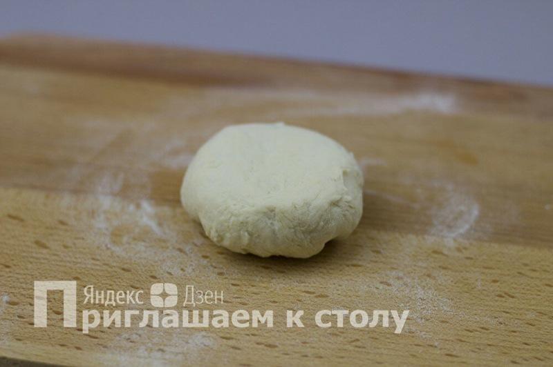 Как из трех продуктов испечь гору вкуснейших пирожков, делюсь простым и доступным рецептом