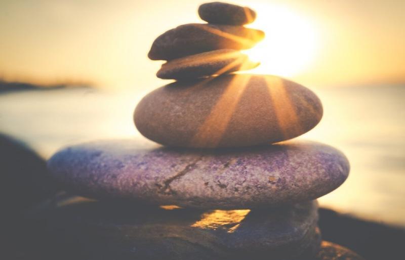 Как перезагрузиться за 15 минут: делюсь техникой специальной медитации