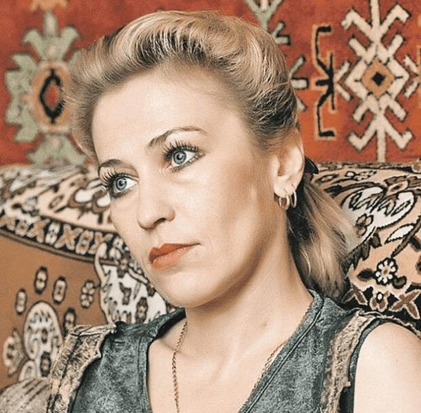 На съемках «Пеппи» сводила всех с ума: Светлана Ступак — девочка, которая не хотела взрослеть, до старости так и не дожила