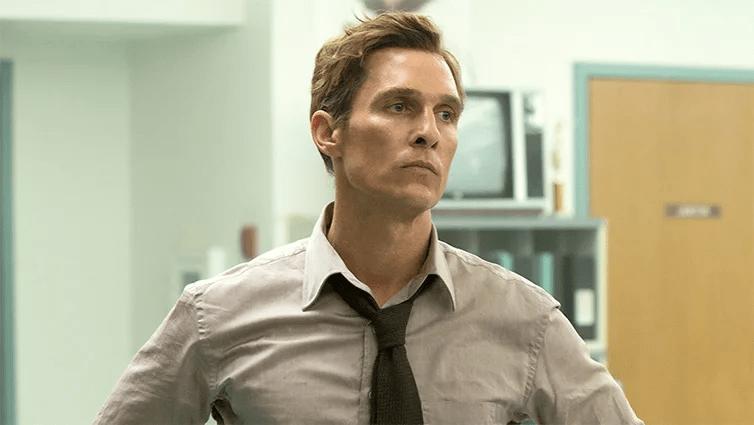 """""""Настоящий детектив"""": Как Макконахи изменил сериал, отказавшись от предложенной роли"""