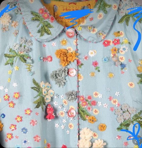 Невозможно красивая коллекция бохо шик: все рукоделия в одном образе! Я в восторге