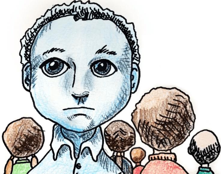 Откуда берутся аутичные черты (АЧ) у детей и что нужно сделать, чтобы от них избавиться?