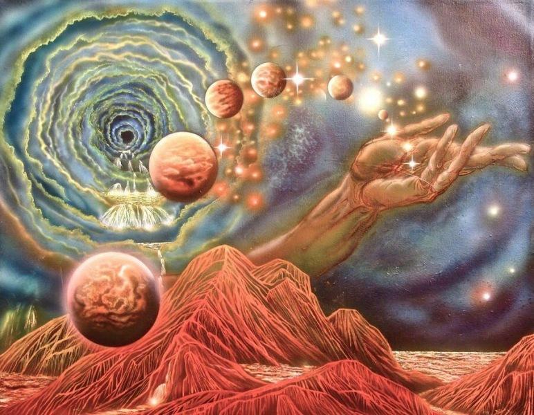 Подсознание не просто может всё, оно и творит это всё, или Почему мы сами хотим создавать себе проблемы