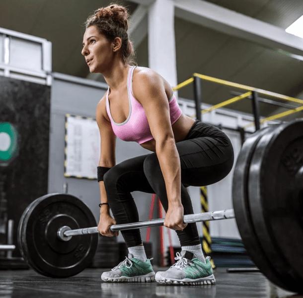 Популярный миф: без приседаний и становой тяги не растут мышцы