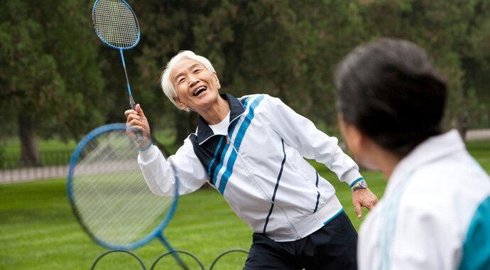 Рассказываю, почему многие китайцы живут по 100 лет. 4 главные привычки, которые мы можем перенять, чтобы жить долго