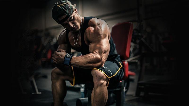 Рост мышечной массы - что я понял после 30-ти, пять неочевидных советов