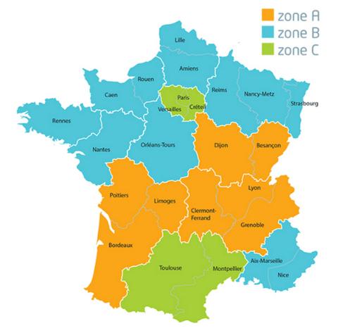 Школы, в которых не учатся наши дети: во Франции не ходить в школу — это наказание