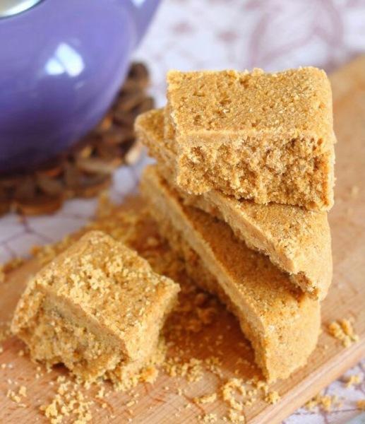Топ-5 сладостей к чаю при сахарном диабете, которые меня выручают когда очень хочется сладенького