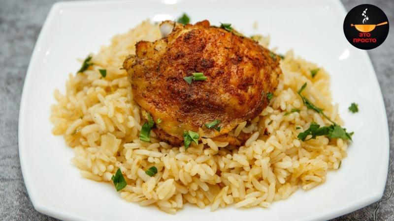 В последнее время стала чаще покупать рис: показываю, что из него готовлю на ужин (и плов не нужен)