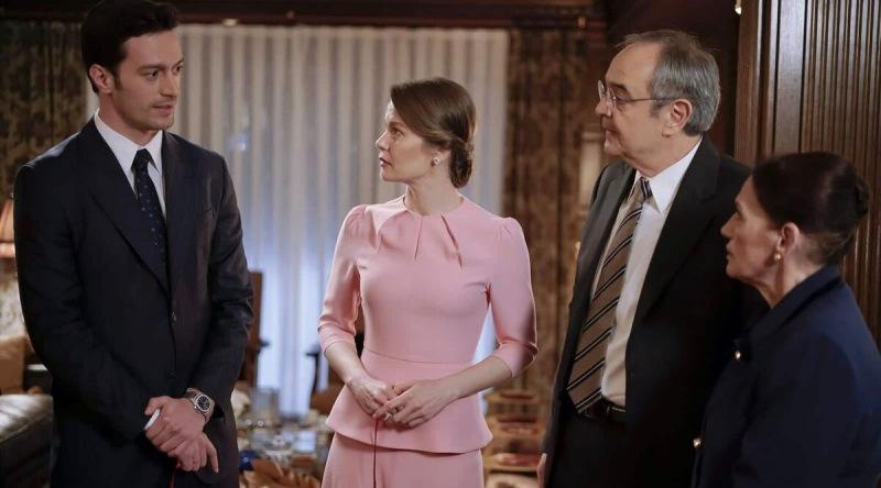 3 популярных турецких сериала 2021 с высокими рейтингами: в чём секрет их успеха?