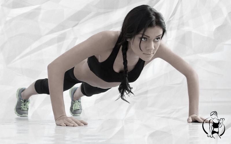 4 самых бесполезных упражнений для похудения, когда вам за 50 (толку ноль, по мнению фитнес-тренеров)