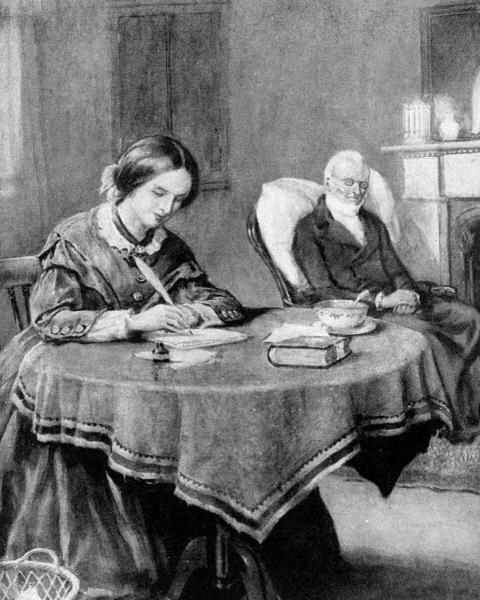 Бронте: большая литература на фоне семейных бед
