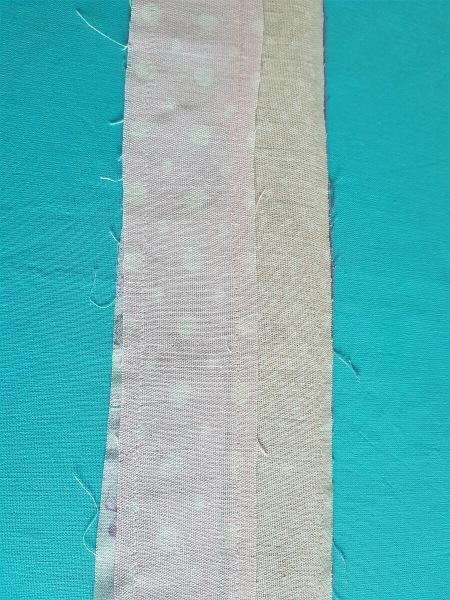 Делюсь швейными хитростями. Быстрая техника сборки лоскутных блоков.