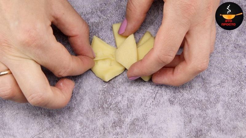 """Готовлю мягкое печенье """"Бантики"""": меняя добавки, получаю новые вкусы (просто и оригинально)"""