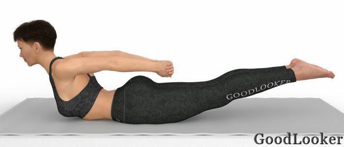 Йога для гибкости и силы: 5 простых асан для новичков