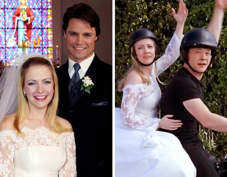 Как и почему закончились 7 наших любимых культовых сериалов.