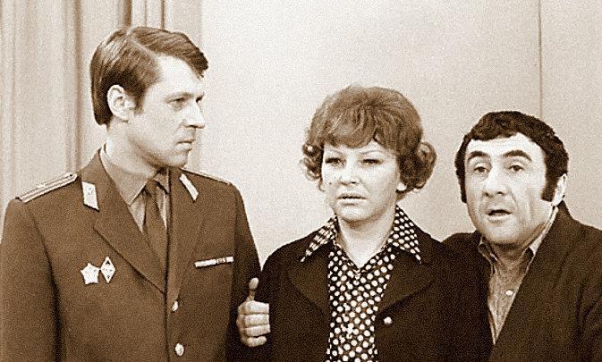 Как жил и уходил известный советский актёр Георгий Мартынюк и почему винил себя в гибели 20-летней дочери