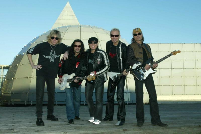 Последний классический альбом Scorpions: Humanity: Hour I