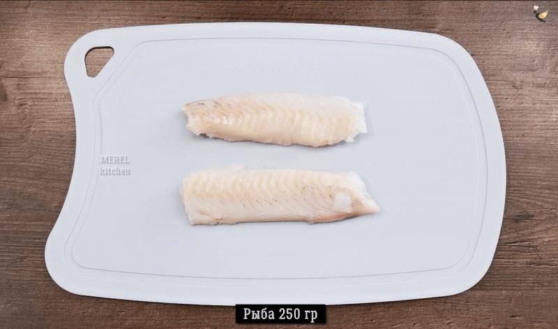 Просто заворачиваю рыбу в лаваш и запекаю в духовке: очень вкусно и просто, даже нелюбители рыбы просят добавку, делюсь рецептом
