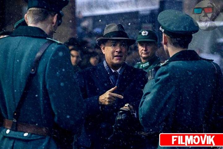 5 шпионских фильмов, основанных на реальных событиях.