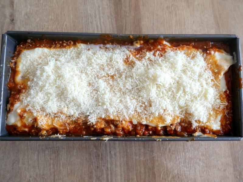 Несколько простых шагов для вашей лучшей лазаньи. Максимально приближенный к оригиналу рецепт от живого (настоящего) итальянца
