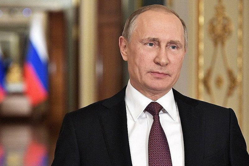 О чем говорил Владимир Путин с учителями и школьниками